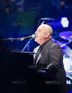 Billy Joel at Madison Square Garden__9636 | by Ernesto Juan Castellanos (ZuDhan Productions)