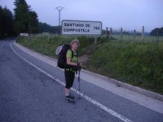 Patchwork y más: Inicio en Roncesvalles de mi Camino de Santiago. #caminodesantiago #roncesvalles #aventura