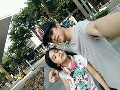 Ranz Kyle, Asian Actors, Siblings, Korea, China, My Favorite Things, Face, Sweet, Youtube