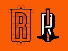 R R  by J Fletcher Design