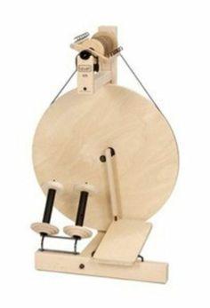 Spinning Wheel Louet S15 | eBay