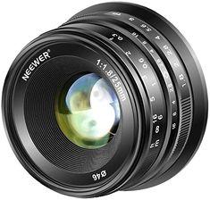 Gute und kompakte Festbrennweite  Elektronik & Foto, Kamera & Foto, Objektive, Kamera-Objektive, Objektive für Spiegelreflexkameras Canon Lens, Camera Lens, Bokeh, High Aperture, Fixed Lens, Prime Lens, Sony, Wide Angle Lens, Focal Length