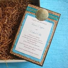 beach wedding invites - Google Search