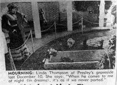 Image result for elvis presley funeral at graceland