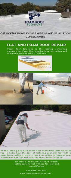 20 Spray Foam Roofing Ideas In 2020 Spray Foam Roofing Foam Roofing Roofing Contractors