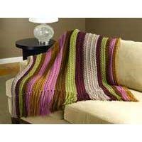 179 Country Lane Crocheted Afghan (Free)  ༺✿Teresa Restegui http://www.pinterest.com/teretegui/✿༻