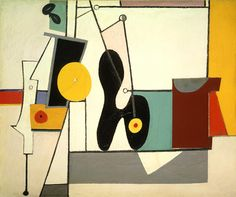 Expresionismo abstracto. Action painting. Arshile Gorky - Father of Abstract Expressionism - The Art History ...