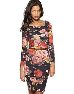 26 Best Floral dresses images   Dresses, Fashion, Style