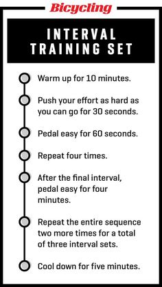 Hiit Bike, Spin Bike Workouts, Bicycle Workout, Cycling Workout, Bicycle Exercise, Best Hiit Workout, Interval Training Workouts, High Intensity Interval Training, Interval Workouts