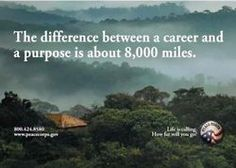 Join the Peace Corps