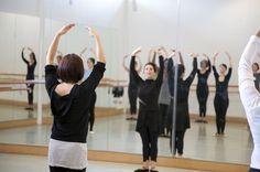 Ballet for You: for adult beginners, improvers & returning dancers - Level 1