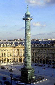 Place Vendôme.                                                       …