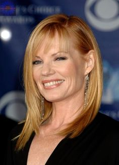 Marg Helgenberger - Photo posted by shando12 - Marg Helgenberger ...