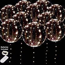 Check this out at Amazon Light Up Balloons, Clear Balloons, Bubble Balloons, Large Balloons, Helium Balloons, Bubbles, Balloon Pump, The Balloon, Birthday Toast