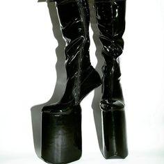 #dark #shoes #12inch #highheels #heels #shoeporn #shoegasm #shoestagram #poledance #poleshoes #poledancenation #polelife #fetish #boots #pleaser #pleasure #shoefetish #shoefreak #trendalert #trend #ootd #need