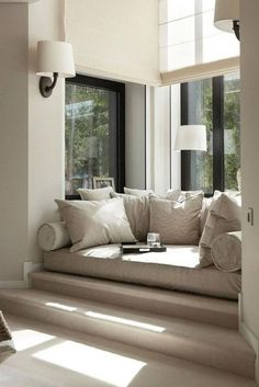 bedroom interior design trends for 2018 - this clearly shows the wi . - bedroom interior design trends for 2018 – this clearly shows the important role our bedrooms - Home Interior Design, House Design, Interior Design Bedroom, Interior Design, House Interior, Minimalist Living Room, Bedroom Interior, Home, Interior