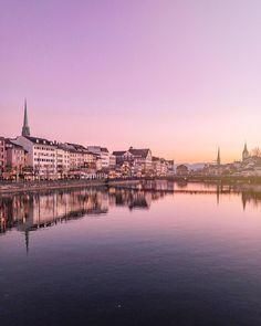 Zürich in spring, reminiscing a little bit of Florence. Switzerland Destinations, Travel Destinations, Restaurant, Timeless Beauty, Florence, Paris Skyline, In This Moment, City, Instagram
