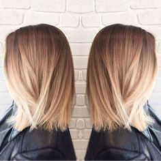 41 Lob Haircut Ideas For Women - How to Style a Lob (Long Bob) -What is a lob? Step by step easy tutorials on how to cut your hair for a lob haircut and amazing ideas for layered, and straight lobs. Ideas for lobs with bangs, thick hair, wavy and thin hai