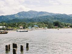 Omoa, Honduras, I used to love to go to Omoa before the drug cartels took over.