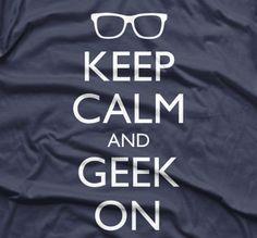 Geek On...