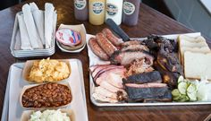 Swig & Swine – Authentic All-Wood Smoked Barbecue in Charleston, SC