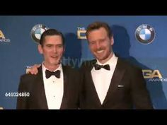 Michael Fassbender, Ridley Scott, Billy Crudup at 69th Annual Directors ...