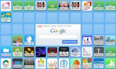 Symbaloo con Apps para ANALIZAR. http://www.symbaloo.com/mix/appsutilesparaanalizar