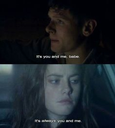 cook and effy - skins uk Skins Quotes, Tv Quotes, Movie Quotes, Life Quotes, Cooking Quotes, Cooking Tips, Asian Cooking, Healthy Cooking, Cooking Recipes