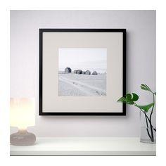 "RIBBA Frame - 19 ¾x19 ¾ "" - IKEA"