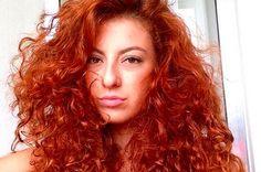 17 provas de que todo cabelo fica incrível ruivo