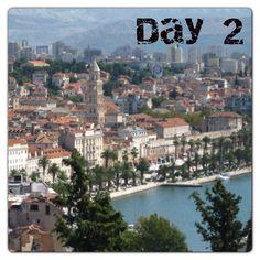 dalmatian coast travel blog | onegirlmeetsworld.com
