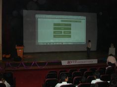 """Monsoon Varsity conducted a """"Hello Drupal"""" workshop at 'Vivekananda Institute of Technology', Jagatpura, Jaipur on of March"""