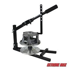 Extreme Max 5001.5040 Universal Snowmobile Clutch Service Tool for Primary & Secondary Clutches  Extreme Max 5001.5040 Universal Snowmobile Clutch Service Tool for Primary & Secondary Clutches Clutch service tool designed to compress and hold clutch springs during assembly and disassembly  http://www.newmotorcyclestore.com/extreme-max-5001-5040-universal-snowmobile-clutch-service-tool-for-primary-secondary-clutches-2/