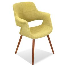 [Solo Accent Chair - Green]