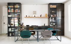 Loft, Grand Street, NY | Labo Design Studio