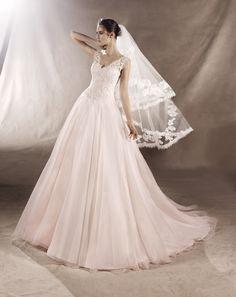 28 - Bruidsmode - Bruidscollecties - Bruidshuis Diana