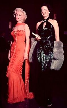 marilyn monroe and jane russell Gentlemen Prefer Blondes, Jane Russell,  Gentleman, Marilyn Monroe 372bdf8bc532