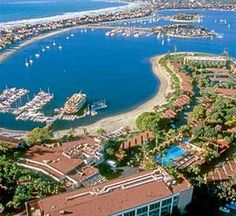 Bahia Resort San Diego (Mission Bay)