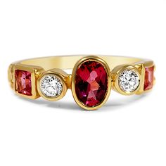 The Seraphine Ring from Brilliant Earth
