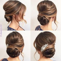 If you are looking for an amazing style for your hair, you may give an eye to the collection we have gathered over here. You may check out hairstyles for girls in 11 Unique And Different Hairstyles for Girls For A Head Turning Effect. Evening Hairstyles, Work Hairstyles, Pretty Hairstyles, Wedding Hairstyles, Medium Hair Styles, Natural Hair Styles, Short Hair Styles, Messy Bun Medium Hair, Pageant Hair Updo