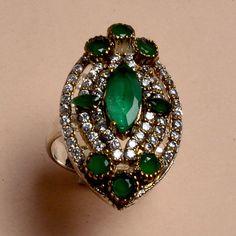 Grandidierite engagement ring | Dream Wedding | Pinterest ... Grandidierite Engagement Ring