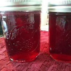 Raspberry Jalapeno Jelly Recipe Appetizers with frozen raspberries, chopped green bell pepper, jalapeno chilies, white sugar, apple cider vinegar, pectin, fresh mint