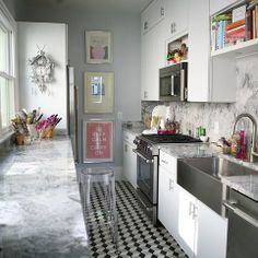 galley kitchen with pass through 600014 galley kitchen kitchen design photos kitchen remodel pinterest galley kitchens galley kitchen design and
