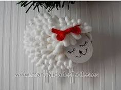 Risultati immagini per pecorella con i cotton fioc