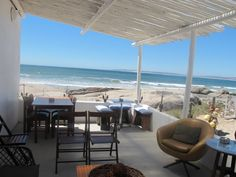 Gaaitjie,Salt Water restaurant, Paternoster, Western Cape , South Africa Outdoor Spaces, Indoor Outdoor, Outdoor Living, My Land, Rest Of The World, Holiday Destinations, West Coast, Places To See, South Africa
