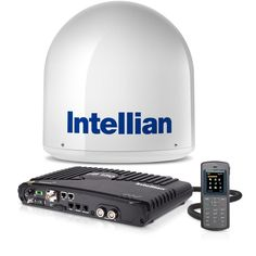 Intellian FB150 Antenna System w-Matching i1 Dome [F3-1152-0]