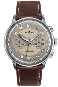 Uhrenfabrik Junghans – die Erfolgsgeschichte der Meister-Linie