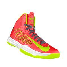 NIKEiD. Custom Nike Hyperdunk iD Women's Basketball Shoe