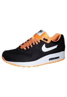 outlet store d2af3 24ba0 Nike Sportswear - AIR MAX 1 PREMIUM - Sneakers - sort Air Max 1 Premium,
