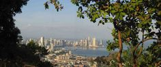 pictures of panama | File:Panama city.jpg - Wikipedia, the free encyclopedia